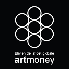 Artpixel.dk - promotion af kunstnere - hjemmesider, facebook og instagram - artmoney