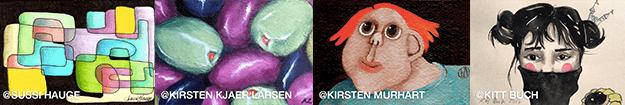 Artpixel.dk - promotion af kunstnere - hjemmesider, facebook og instagram